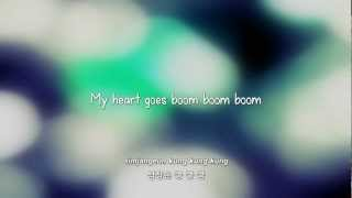 MBLAQ- 100% lyrics [Eng. | Rom. | Han.] MP3