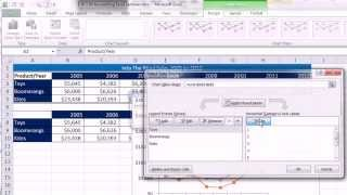 Excel for Accounting: Formulas, VLOOKUP & INDEX, PivotTables, Recorded Macros, Charts, Keyboards thumbnail