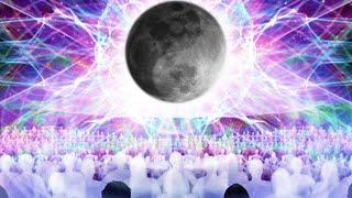 Paradigm Shift Radio 134: Full Moon Global Journey Meditation - Forest Adventure.