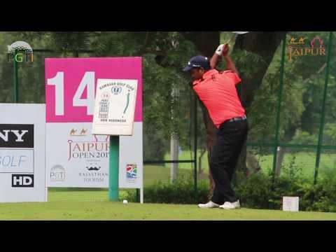 Jaipur Open 2017 presented by Rajasthan Toursim - Final Round