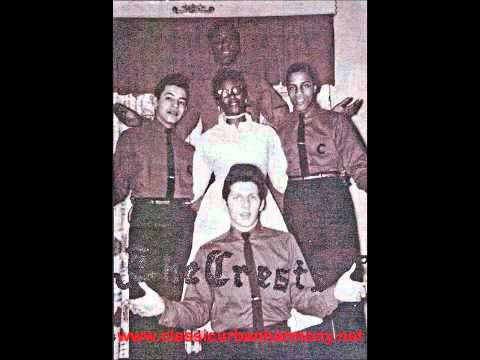 Johnny Maestro & The Crests - Strange Love
