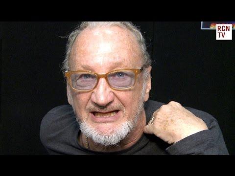 A Nightmare On Elm Street 2015 Reboot Robert Englund Interview