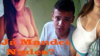 Mandei Nudes????