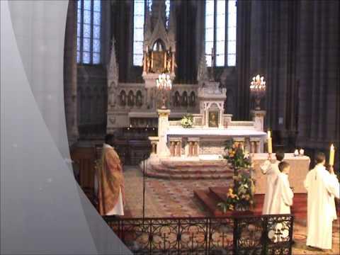Messe de Saint Jean (avec paroles)