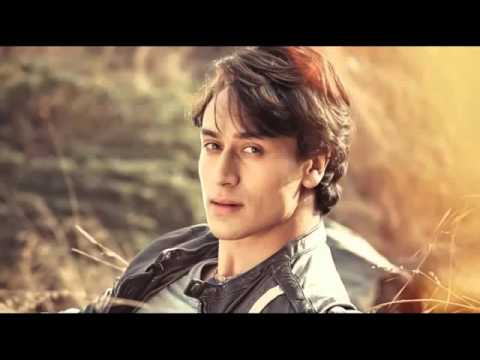 Baaghi Movie Song 'Sathiya'    Arijit Singh   Ft  Tiger Shroff & Shradhha Kapoor