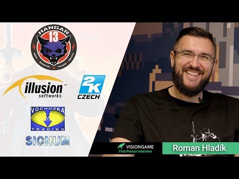 FPI: Roman Hladík
