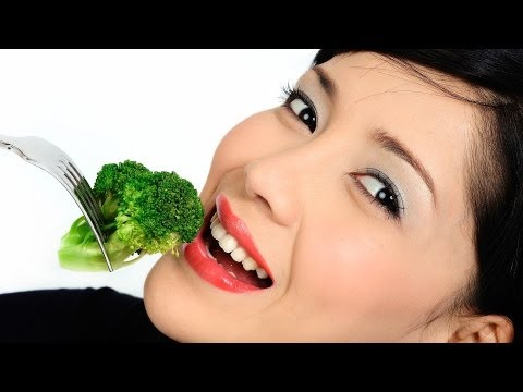 5 Foods That Help Prevent Cancer | Healthy Food