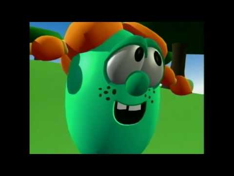 VeggieTales Summary Episode 1: The Grapes of Rape (Director's Cut)