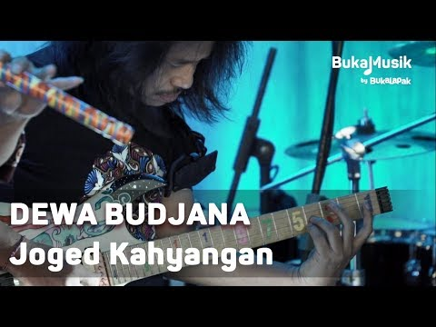 Dewa Budjana - Joged Kayangan | BukaMusik