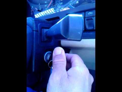 1996 850 Volvo GLT Turn Signals/headlights/speedometer Quick Fix