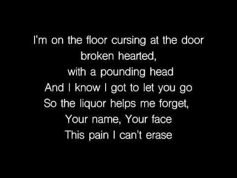 Kane Brown – Used to Love You Sober (Lyrics) HD