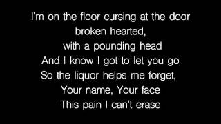 Kane Brown - Used to Love You Sober (Lyrics) HD thumbnail