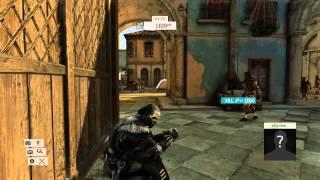 AC4 Deathmatch - Can