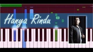 Download lagu Andmesh Kamaleng - Hanya Rindu (Piano Tutorial)
