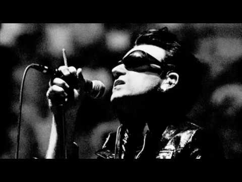 U2 - Dancing Barefoot (Patti Smith cover)