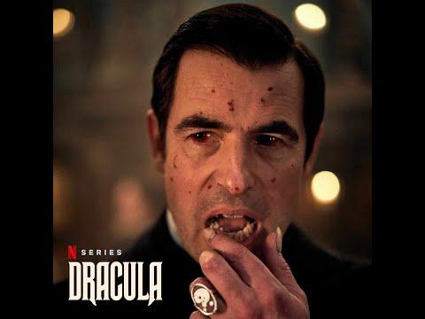 ДРАКУЛА ТРЕЙЛЕР 1 сезон DRACULA TRAILER Season 1 2020 ((Netflix))