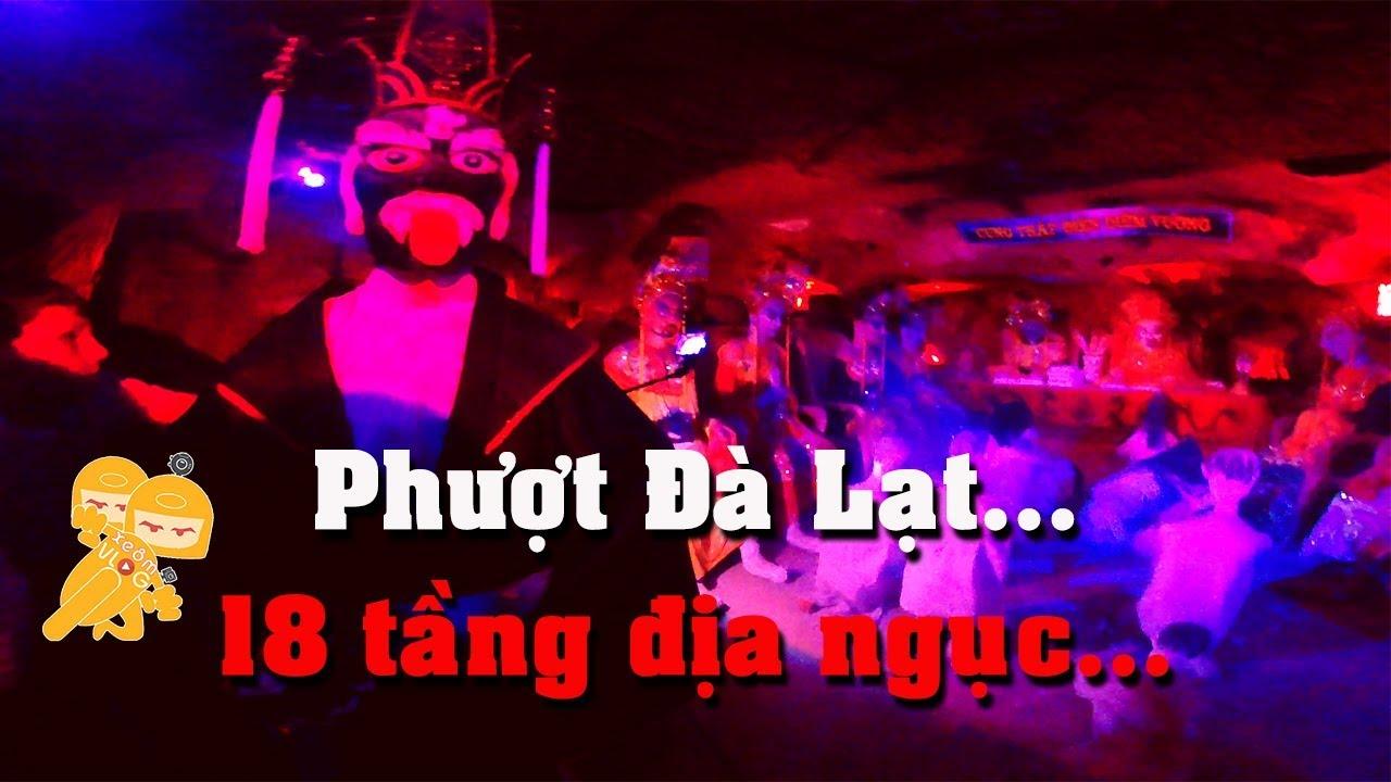 Chuyến đi Đà Lạt NHỚ ĐỜI với nhóm Winner – Xe Ôm Vlog