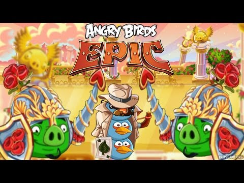 Angry Birds Match gems