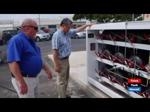 Transportation and Renewable Energy - Congressman Mark Takai