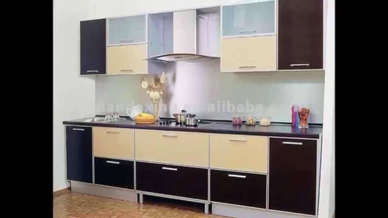 modelos muebles de cocina modernos ideas