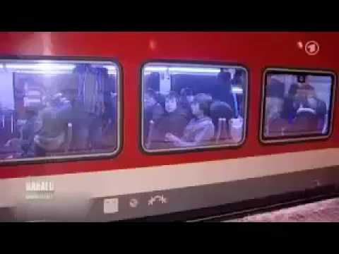 Russisch Bahn