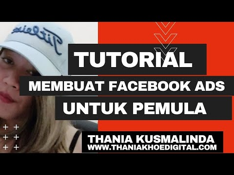 Tutorial Facebook Ads Terbaru