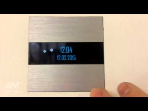ISE 2015: Basalte Talks About Frame Range Touch Sensitive Switch