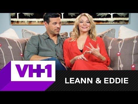 LeAnn & Eddie  Super  VH1