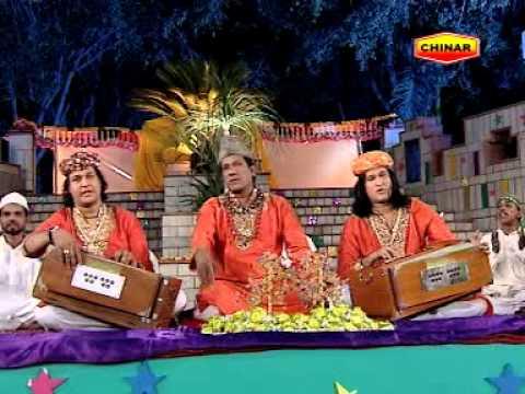 Khwaja Piya Ki Dekho Aaj Chati Hai  [Watch Full HD Video] Chumon Khwaja Tere Charn