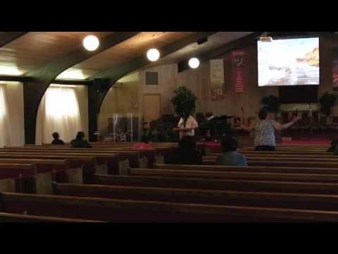2-27-2016 4th Saturday 4 Hour Prayer. By Pastor Debra Moore