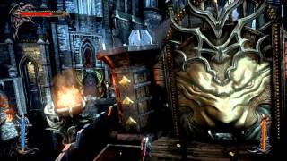 Castlevania: Lords of Shadow 2 Demo Playthrough
