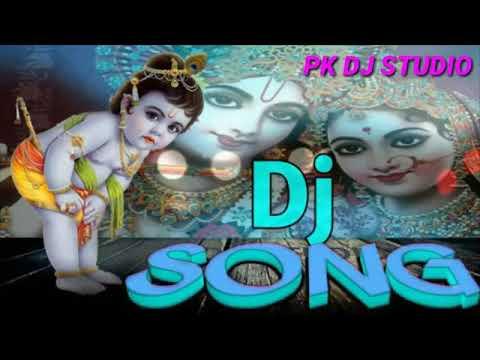 tumhare bina shyam aadhe radhe radhe hindi dj song 2018 ||  krishna bhajan and dj song