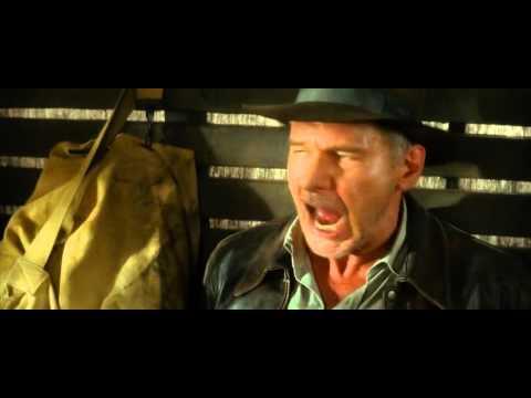 Indiana Jones 4 Jungle Scene