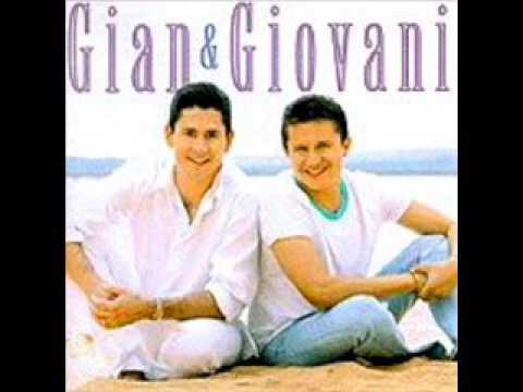 Gian e Giovani - Nunca Mais Vou Te Esquecer (2001)