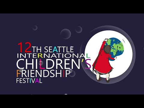 2021 International Children's Friendship Festival: How to Make a Friend and See the World (Day 2)