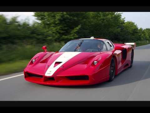 2008 Ferrari Fxx Evoluzione Youtube