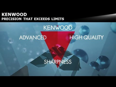 Car Entertainment | KENWOOD USA