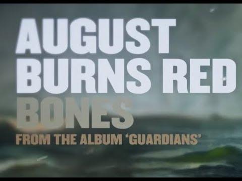 "August Burns Red release new song ""Bones"" off new album ""Guardians"" + tour!"