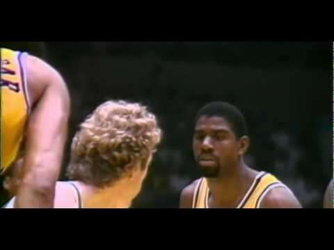 The history of the Lakers vs Celtics Rivalry