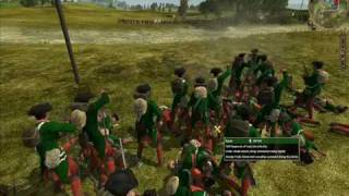 Empire Total War - Epic Battle, Crimean Khanate (ETW Commentary, Gameplay)