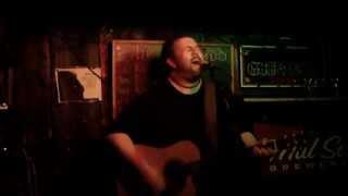 Ho Hey - Jesse Pitcher live @ The Old Sod, 26-Apr-2013