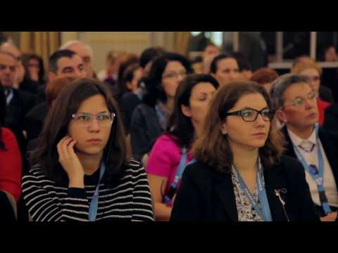 VIDEO Building Education Bucharest International Forum