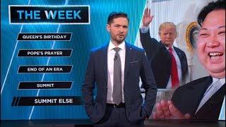 The Week - 13/06/2018