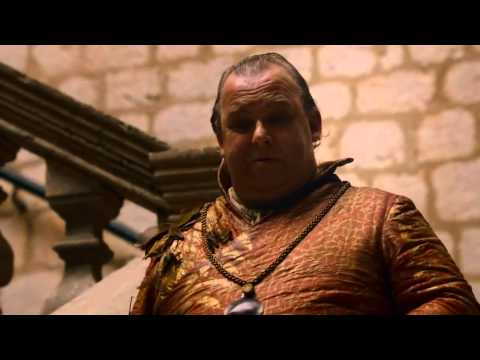 In Bussiness, I Trust In Logic, Not Passion - Game of Thrones 2x06 (HD)