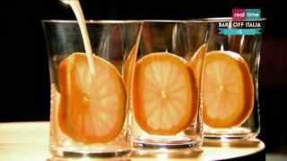 A Tavola Con Ramsay # 130: Gelatina Di Aperol Spritz