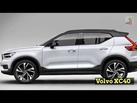 volvo xc40 2018 price hybrid interior mileage dimensions features youtube. Black Bedroom Furniture Sets. Home Design Ideas