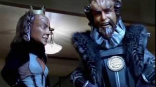 Star Trek Burger King Commercial (Funny)