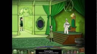 Emerald City Confidential (Part 30): Oz at War