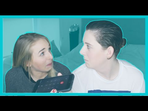Calling In Sick To Places We Don't Work At (Ft. jennxpenn)