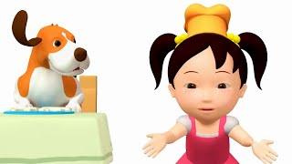 видео английский для детей